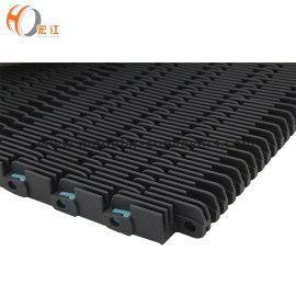 RR3110 Raised Rib modular Conveyor Belts for beverage pet Bottles