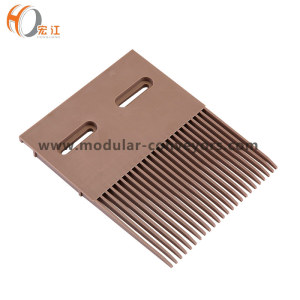 H3110 CP3110  (Comb Plate) suitable for RR3100 plastic modular belt