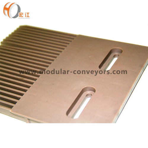 H3110 CP3110 (مشط لوحة) مناسبة لحزام وحدات البلاستيك RR3100