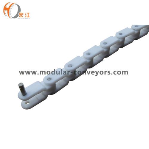 HA600 حالة السحب الثقيلة سلسلة الملعب 63.5mm