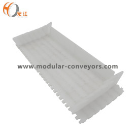 H1300 Low Maintenance Plastic Modular Conveyor Belt