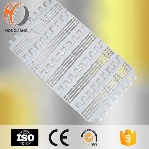 OPB 9705 800 تعقيم سلسلة الغذاء الصف PP حزام مقاومة للتآكل