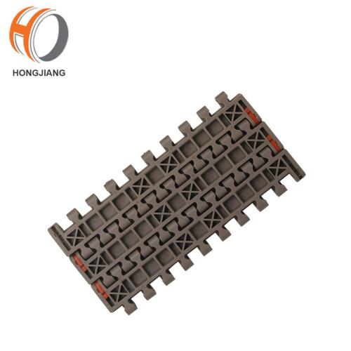 الحزام الناقل البلاستيك وحدات H1600 لحزام الناقل محلية الصنع / الحزام الناقل المستخدمة