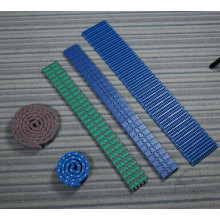 Food grade plastic mesh belt manufacturers, the stock is guarantee lightning delivery