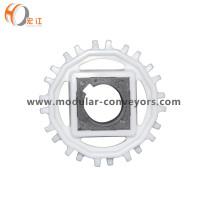 N1300 POM T12 mold injection whole sprocket plastic wheel for H1300 modular belt