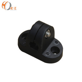 Conveyor plastic components H339 T Clamps For Pipe