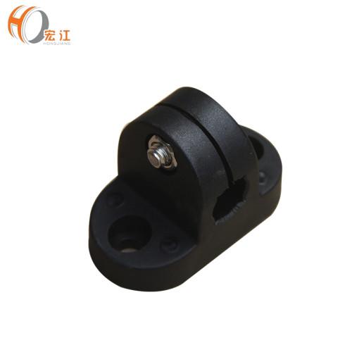 مكونات البلاستيك الناقل H339 T Clamps For Pipe