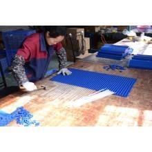 Guangzhou Hongjiang Plastic modular belt manufacturers
