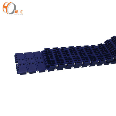 H850 Conveyor Belt for Food Grade Belt Conveyor with hole