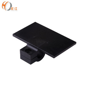 H220-2 Photoelectron microscope mounting plate