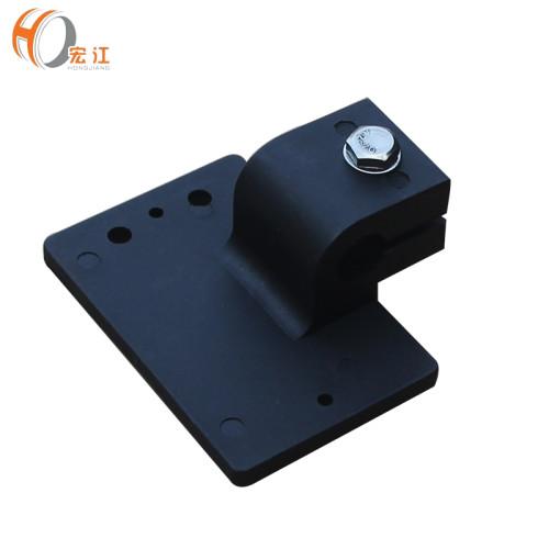 H220-2 Photoelectron المجهر لوحة التركيب