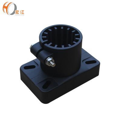 H280A POLY Plastsic support head modular conveyor components
