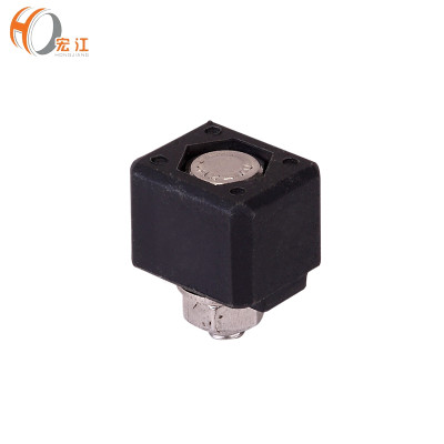 H371 POLY conveyor mounting blocks for chain base guide rail connection
