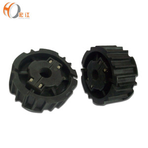 NS821/805 mould injection split separed POLY sprocket