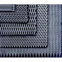 Four major risks in China's small and medium-sized stainless steel mesh belt enterprises