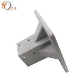Flexlink conveyor plastic support feet/Aluminum conveyor support base/PA conveyor feet for sale