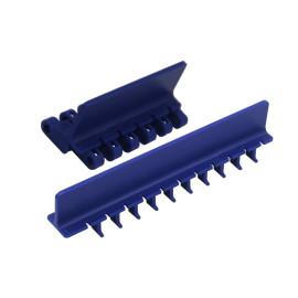 FB7300 ,SNB-M2  (Flat Baffle) for FB7300/SNB-M2 modular Flush Grid conveyor belt