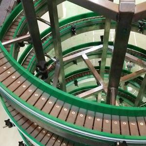 Guangzhou Hongjiang professional vertical screw conveyor design screw conveyers