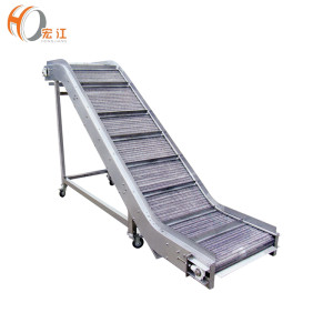 Guangzhou Hongjiang professional vertical screw conveyor design screw conveyers