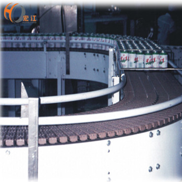 New chain conveyors rely on core technology development