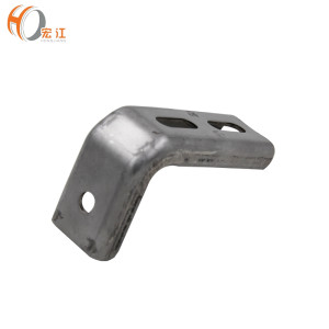 stainless steel conveyor side guide clamp brackets support