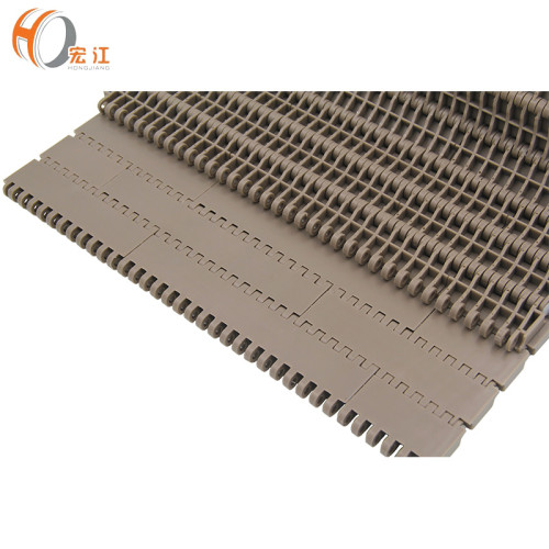 900 Series Flat top conveyor plastic Modular belt