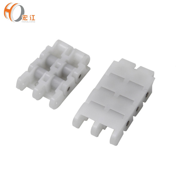 H1108C chain for General Industrial Equipment plastic small pitch conveyor chain