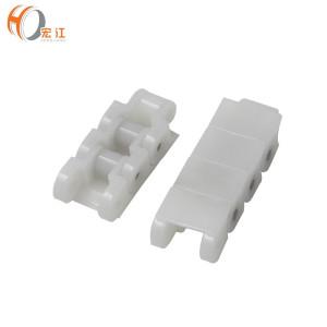 1108 Dupont plastic drag chain, case conveyor chain
