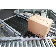 The impact of automated conveyor equipment on modern logistics warehousing