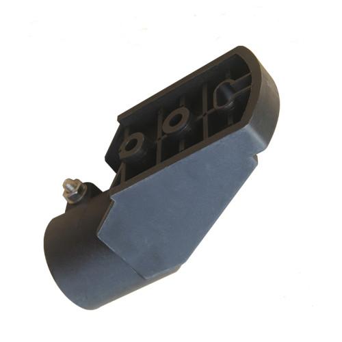 H199 Plastic adjustable side guide-rail brackets
