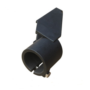 H199 Plastic adjustable side guide-rail brackets