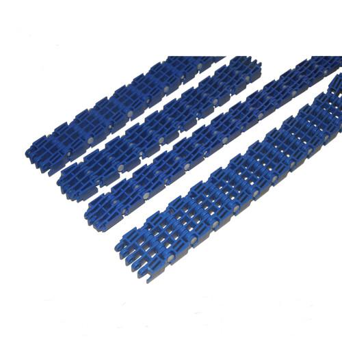 Narrow RR900 H900TA-K138 K165 K181 plastic straight running modular belt