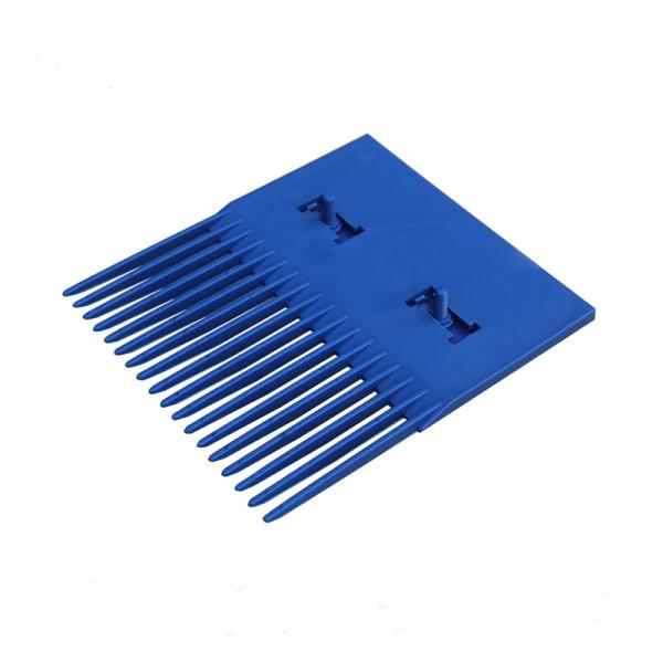Plastic Conveyor Transmission Parts H900 finger plate