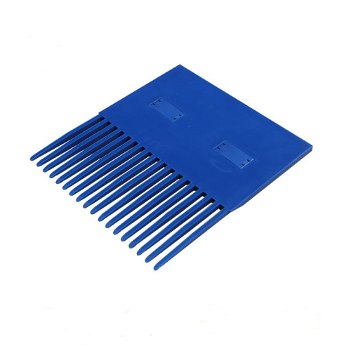 Plastic Conveyor Transmission Parts H900 finger plate