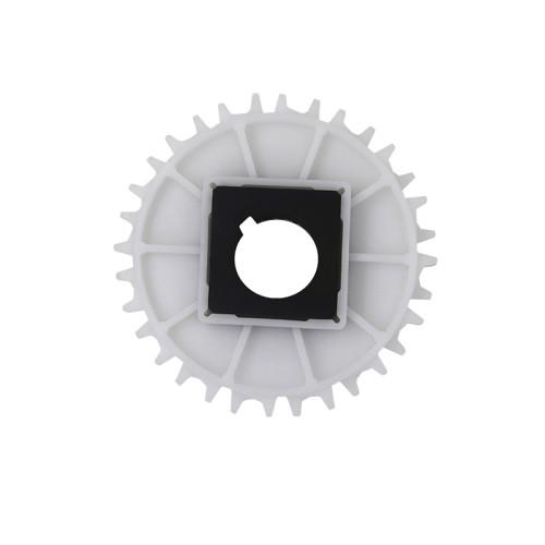 N2400 injection mould whole conveyor plastic sprocket customized machinery whole wheel