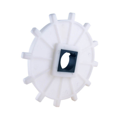 H2200T12 injection mould whole sprocket idler wheel driving wheels