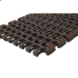 H2200 Plastic Modular Conveyor Belt for Mobile Belt Conveyor and Cheap Conveyor Belt with China Factory