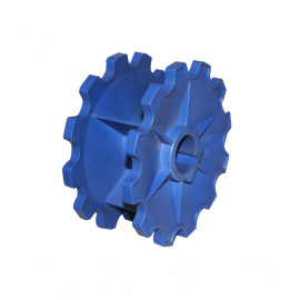 Flexlink conveyor chain sprocket sale, flexible chain and sprocket, flexlink conveyor spare parts