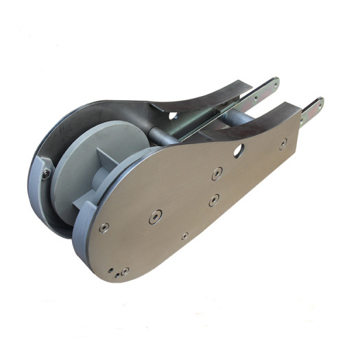 103/105  83/85 Flexlink conveyor units stainless steel Drive head and return head units