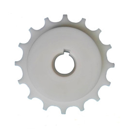 KU1050 KU1060 plastic conveyor chain type of wheels standard sprocket sizes