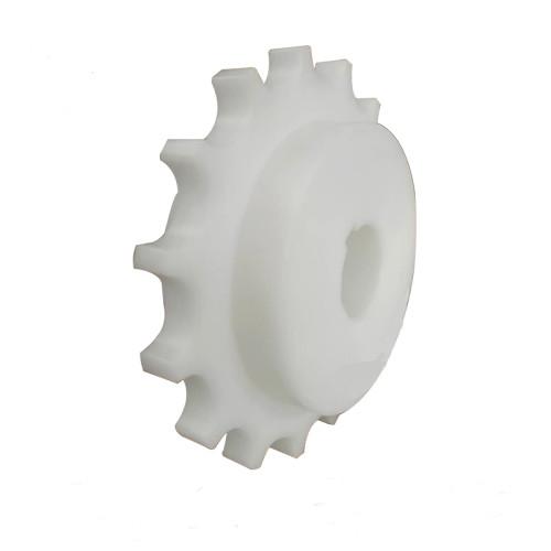 KU1050 KU1060 plastic conveyor chain type of wheels standard sprocket sizes