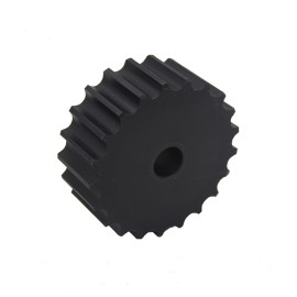 KU821/805 POLY plastic conveyor sprocket for double straight running chain 821 and 805