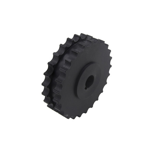 HKU820 machinery whole driving and idler sprocket wheels