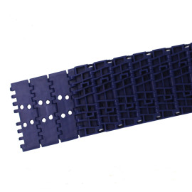 H850 Conveyor Belt for Food Grade Belt Conveyor with hole