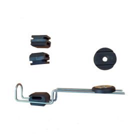 H338 Conveyor accessories Sink hanger