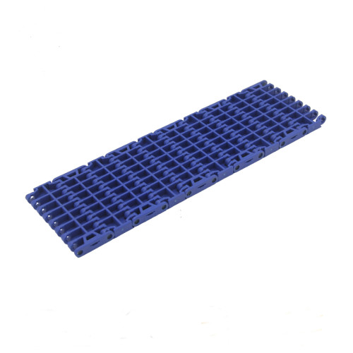 Narrow FT1000 POM modular conveyor belt