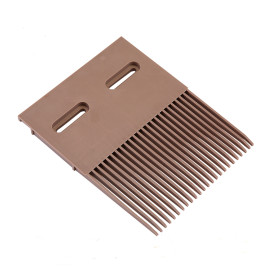 H3110 CP3110  (Comb Plate) suitable for RR3100 plastic modular belt