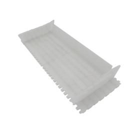 H1300 Low Maintenance Plastic Modular Conveyor Belt