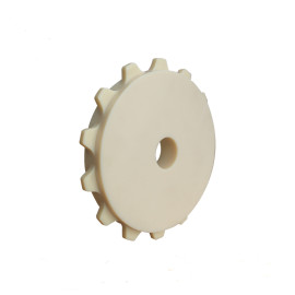 HA600 HA600TAB case drag chain nylon pom machined whole plastic sprocket