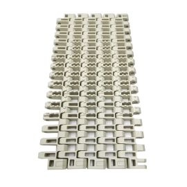 High qulity plastic chain H1700FG system plastic conveyor modular belt